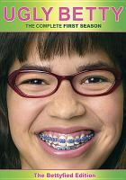 Cover image for Ugly Betty. Season 1, Disc 1