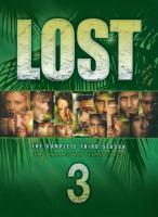 Imagen de portada para Lost. Season 3, Disc 1 the unexplored experience