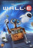 Cover image for WALL-E