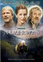 Cover image for Neverwas