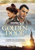 Cover image for Golden door