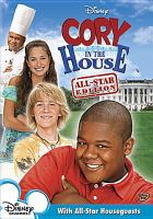 Imagen de portada para Cory in the house : all-star edition