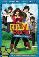 Cover image for Camp Rock