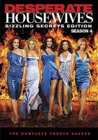 Cover image for Desperate housewives. Season 4, Disc 1