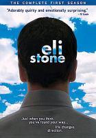 Cover image for Eli Stone. Season 2, Disc 2