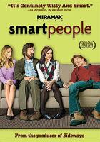 Cover image for Smart people