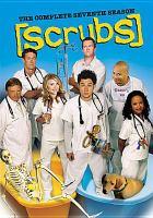 Imagen de portada para Scrubs. Season 7, Complete