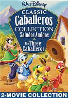 Cover image for Classic Caballeros collection