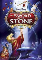 Imagen de portada para The sword in the stone