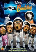 Cover image for Space buddies