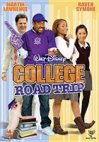Cover image for College road trip