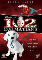 Cover image for 102 dalmatians