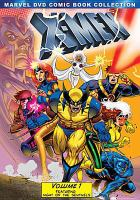 Cover image for X-Men. Volume 1