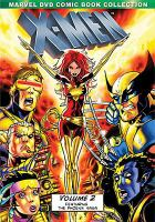 Cover image for X-Men. Volume 2