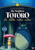 Cover image for My neighbor Totoro