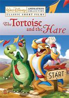 Cover image for The tortoise and the hare