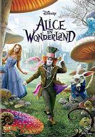 Imagen de portada para Alice in Wonderland (Johnny Depp version)