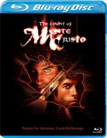 Cover image for The Count of Monte Cristo [videorecording Blu-ray] (Jim Caviezel version)
