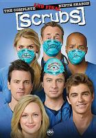 Cover image for Scrubs. Season 9, Complete and final