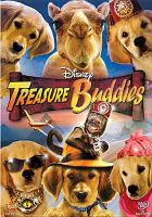 Cover image for Treasure buddies