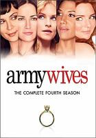 Cover image for Army wives. Season 4, Complete [videorecording DVD]