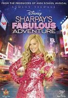 Cover image for Sharpay's fabulous adventure