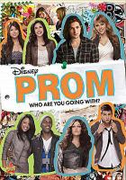 Cover image for Prom