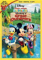 Imagen de portada para Mickey Mouse Clubhouse. Mickey's great outdoors