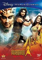 Cover image for Once upon a warrior [videorecording DVD]
