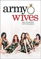 Cover image for Army wives. Season 5, Disc 1