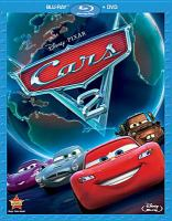 Cover image for Cars 2