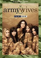 Cover image for Army wives. Season 6, part 1