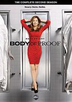 Cover image for Body of proof. Season 2, Complete