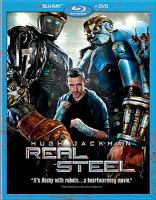 Cover image for Real steel