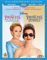 Cover image for The princess diaries the princess diaries 2