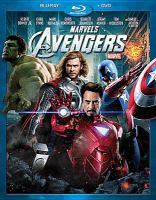 Imagen de portada para Marvel's the Avengers
