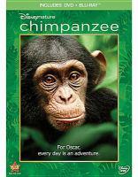 Imagen de portada para Chimpanzee Disneynature