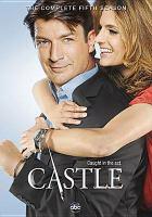 Imagen de portada para Castle. Season 5, Complete