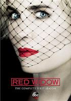 Cover image for Red widow. Season 1, Complete
