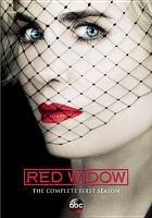 Imagen de portada para Red widow. Season 1, Complete