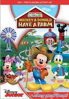 Imagen de portada para Mickey Mouse clubhouse. Mickey & Donald have a farm