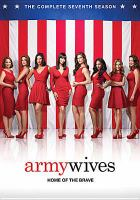 Cover image for Army wives. Season 7, Complete