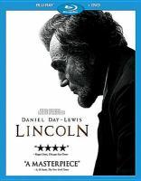 Imagen de portada para Lincoln [videorecording Blu-ray]