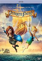 Cover image for The pirate fairy