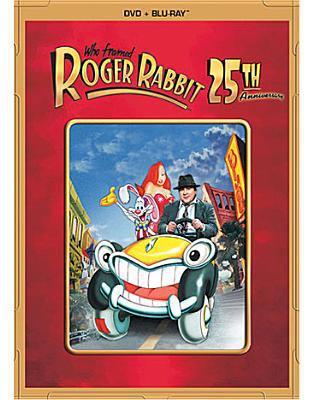 Cover image for Who framed Roger Rabbit? [videorecording DVD]