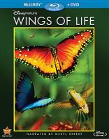 Cover image for Wings of life [videorecording Blu-ray