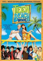 Cover image for Teen beach movie