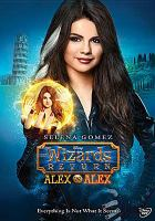 Cover image for The wizards return. Alex vs. Alex