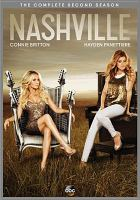 Cover image for Nashville. Season 2, Complete