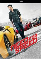 Cover image for Need for speed [videorecording DVD]